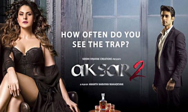 Aksar 2 (2018) brrip Hindi HD