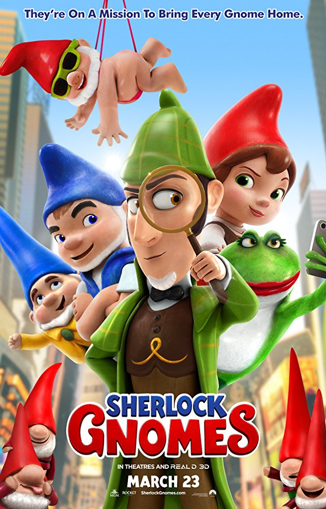 Sherlock Gnomes 2018 720p Hindi Dubbed Film2