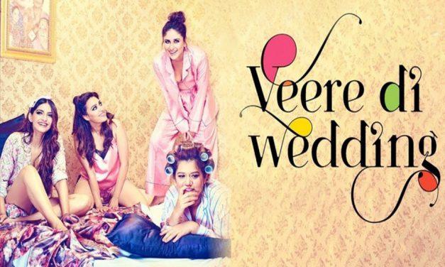 Veere Di Wedding (2018) Hindi 720p PreDvDRip AAC X264