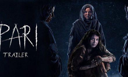 Pari(2018) 720P HDRip Hindi X264